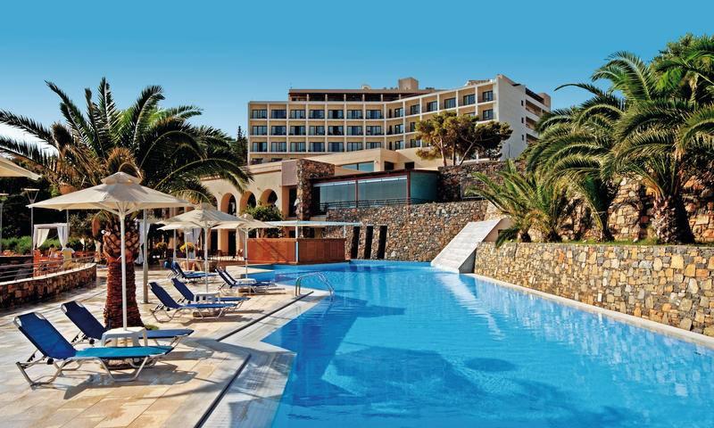 Hotel Iberostar Mirabello Beach and Village - Agios Nikolaos - Lassithi Kreta
